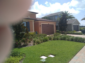 Lawn Mowing Contractor in Tampa, FL, 33612