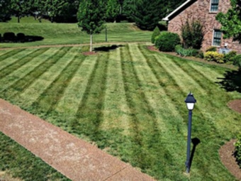 Lawn Mowing Contractor in Springfield, TN, 37172