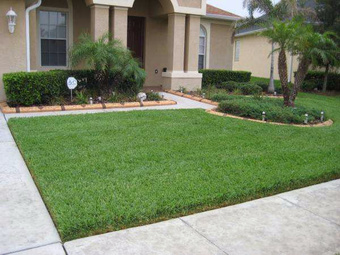 Lawn Mowing Contractor in Bradenton, FL, 34205
