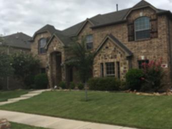Lawn Mowing Contractor in Plano, TX, 75075