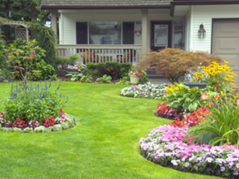 Lawn Mowing Contractor in Durham, NC, 27713