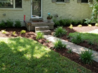 Lawn Mowing Contractor in Brentwood, TN, 37027