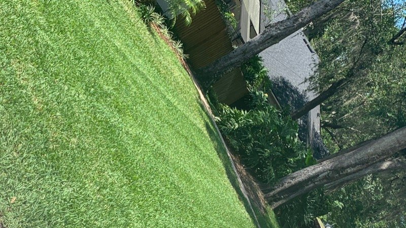 Lawn Mowing Contractor in Oviedo, FL, 32762