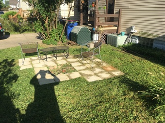 Lawn Mowing Contractor in Cleveland, OH, 44105