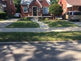 Lawn Mowing Contractor in Detroit, MI, 48235