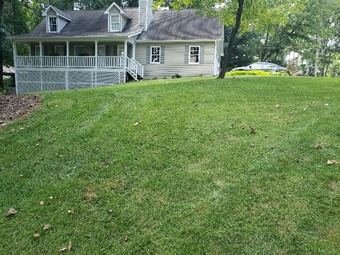 Lawn Mowing Contractor in Lilburn, GA, 30047