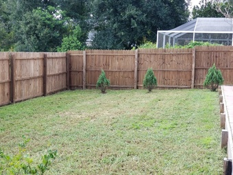 Lawn Mowing Contractor in Tampa, FL, 33615