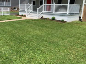 Lawn Mowing Contractor in Riviera Beach, MD, 21226