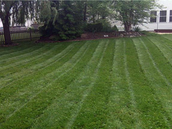 Lawn Mowing Contractor in Jamestown, NC, 27282