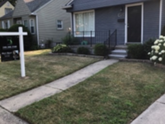 Lawn Mowing Contractor in Detroit, MI, 48235