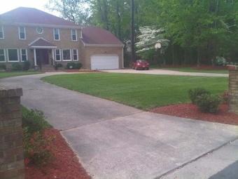 Lawn Mowing Contractor in Virginia Beach, VA, 23456