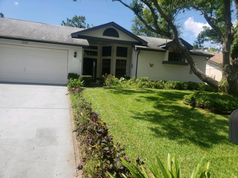 Lawn Mowing Contractor in Clearwater, FL, 33709