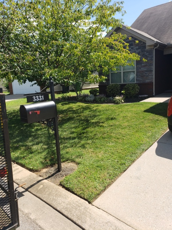 Lawn Mowing Contractor in Christiana, TN, 37128