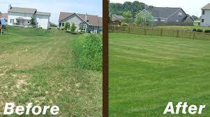 Lawn Mowing Contractor in Cincinnati, OH, 45204
