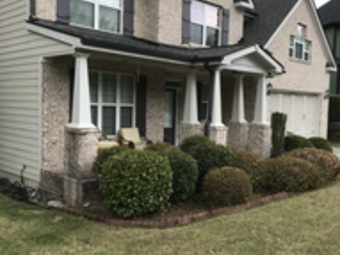 Lawn Mowing Contractor in Lawrenceville , GA, 30044