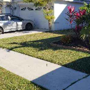 Lawn Mowing Contractor in Mascot , FL, 34753