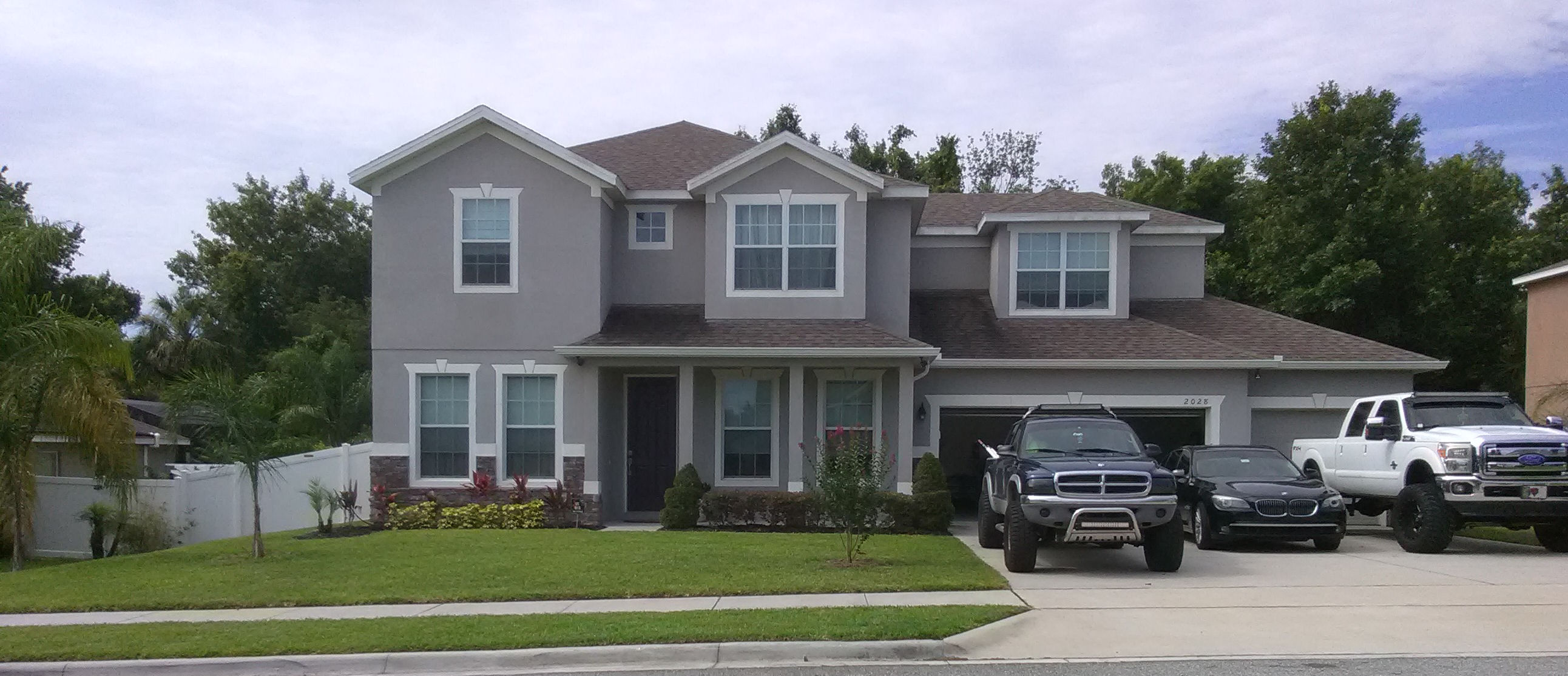 Lawn Mowing Contractor in Cocoa, FL, 32926