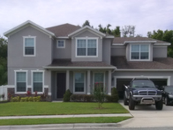 Lawn Mowing Contractor in Osteen, FL, 32764