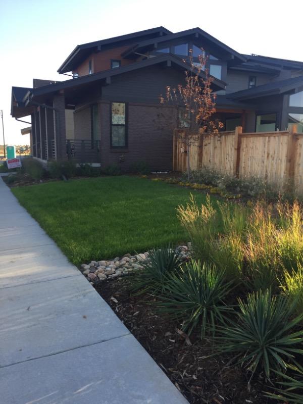 Lawn Mowing Contractor in Denver, CO, 80238