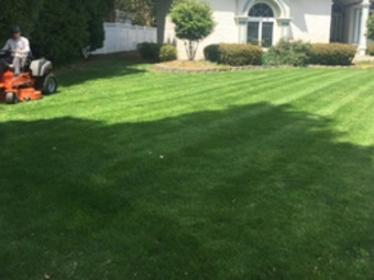 Lawn Mowing Contractor in Newport News, VA, 23605