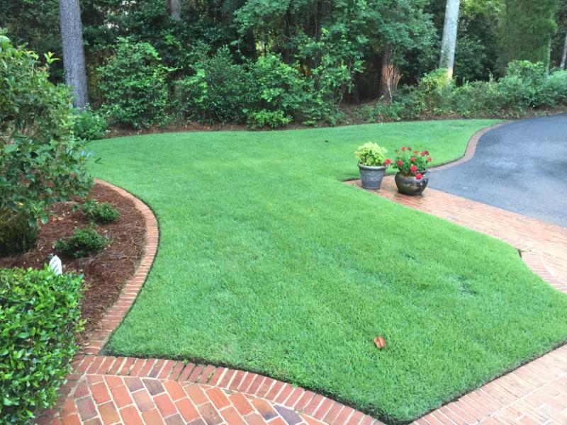 Lawn Mowing Contractor in Mobile, AL, 36691