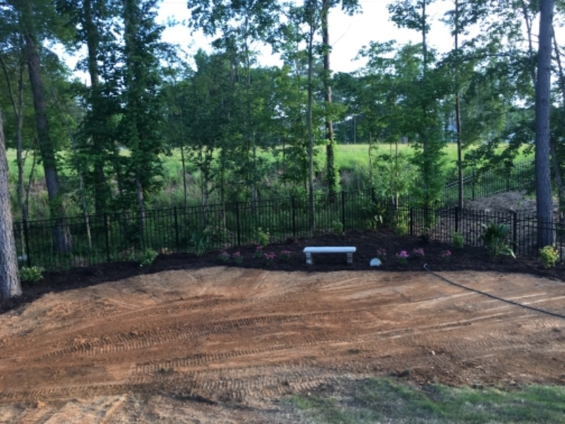 Lawn Mowing Contractor in Pineville, NC, 28210