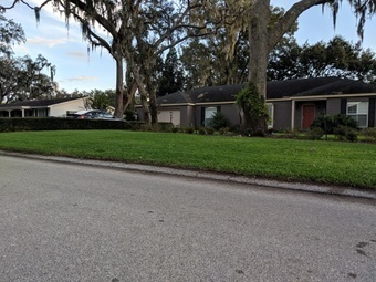 Lawn Mowing Contractor in Lakeland, FL, 33805