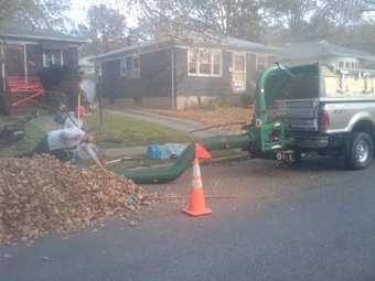 Lawn Mowing Contractor in Fayetteville, NC, 28314