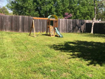 Lawn Mowing Contractor in Guthrie, OK, 73044
