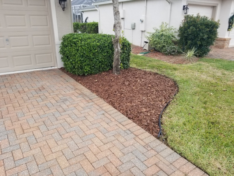 Lawn Mowing Contractor in Melbourne, FL, 32940