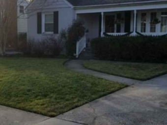 Lawn Mowing Contractor in Glen Burnie, MD, 21060