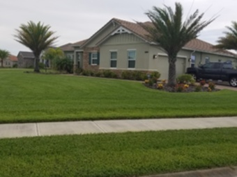 Lawn Mowing Contractor in Melbourne, FL, 32904