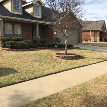Lawn Mowing Contractor in Blue Ridge, TX, 75424