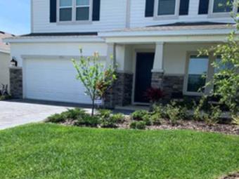 Lawn Mowing Contractor in Bradenton, FL, 34208