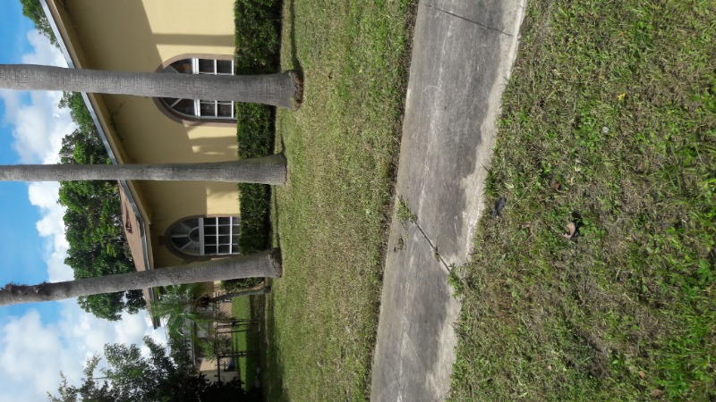 Lawn Mowing Contractor in Miami, FL, 33150