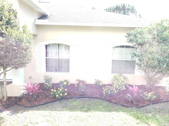 Lawn Mowing Contractor in Melbourne, FL, 32935