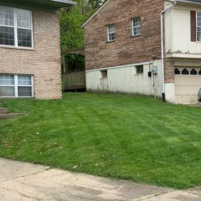 Lawn Mowing Contractor in Crescent Springs, KY, 41017