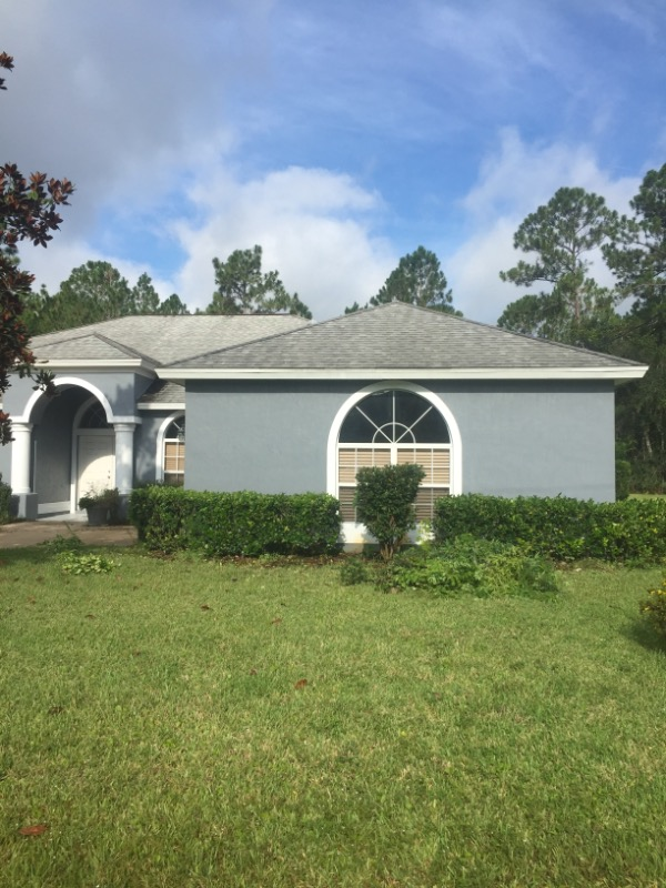 Lawn Mowing Contractor in Palm Coast, FL, 32137