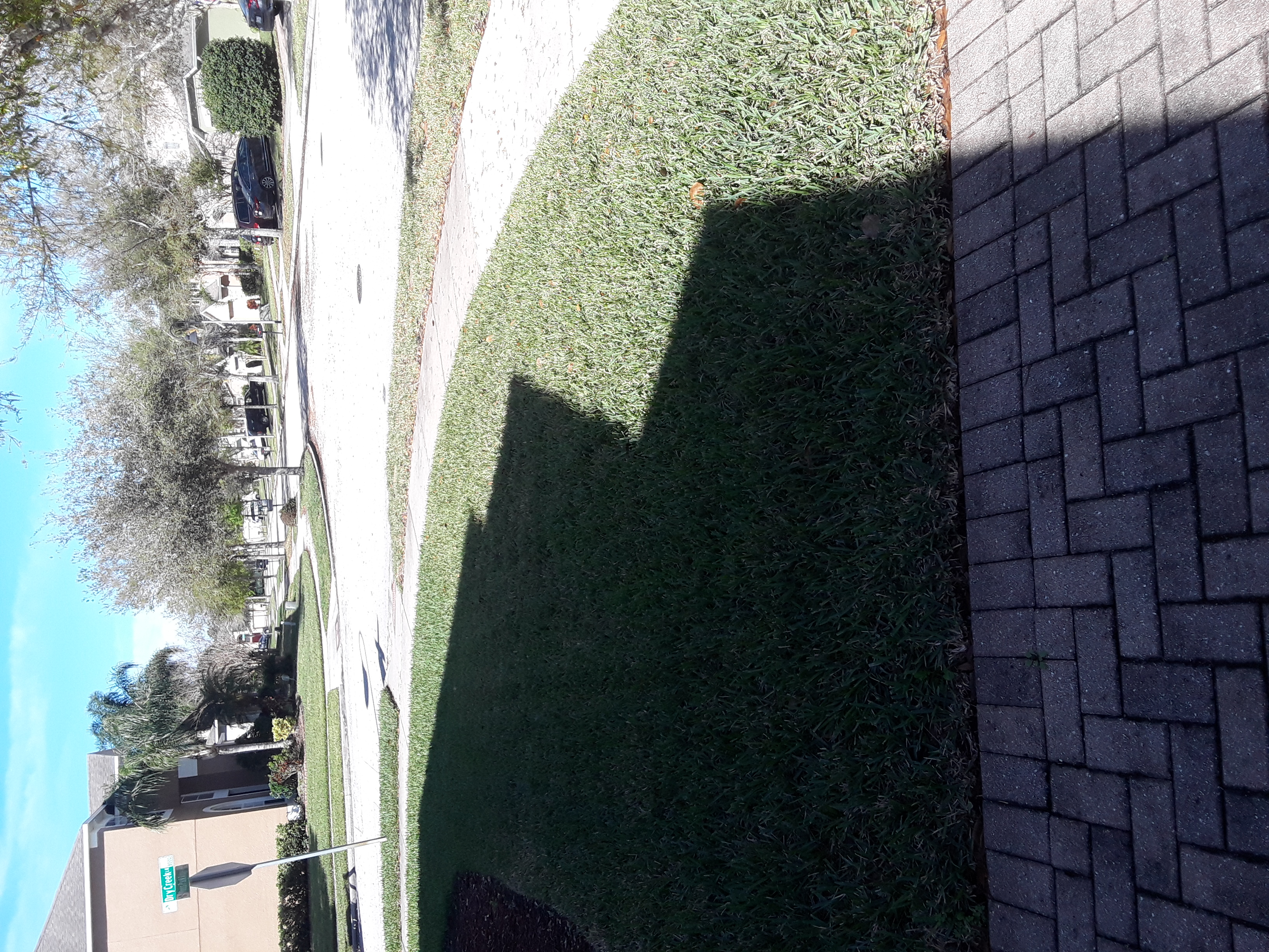 Lawn Mowing Contractor in Orlando, FL, 32829