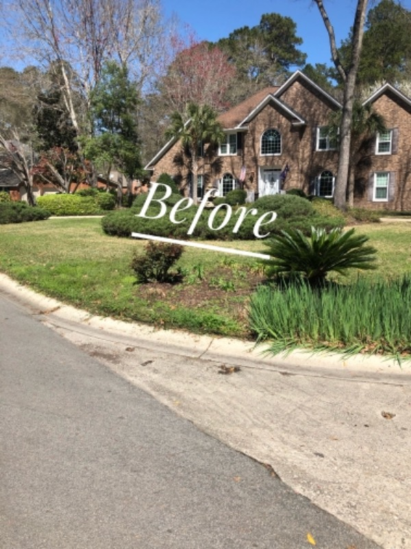 Lawn Mowing Contractor in Summerville, SC, 29483