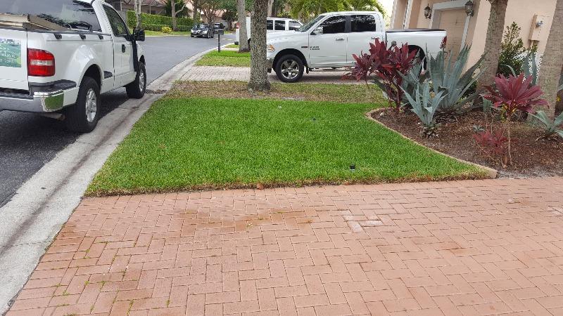 Lawn Mowing Contractor in Tamarac, FL, 33321
