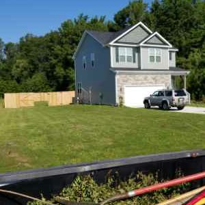 Lawn Mowing Contractor in Sanford, NC, 27332