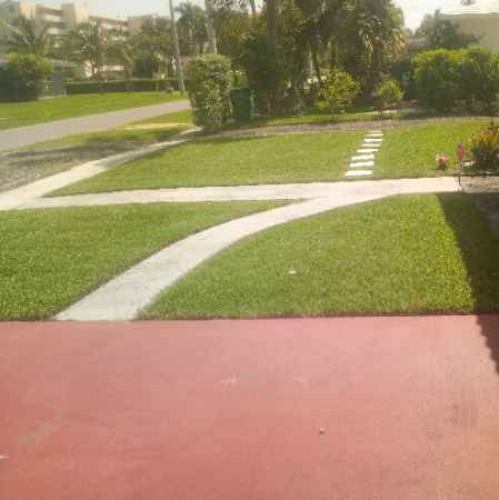 Lawn Mowing Contractor in Fort Lauderdale, FL, 33315