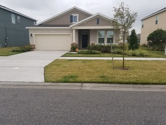 Lawn Mowing Contractor in Casselberry, FL, 32707