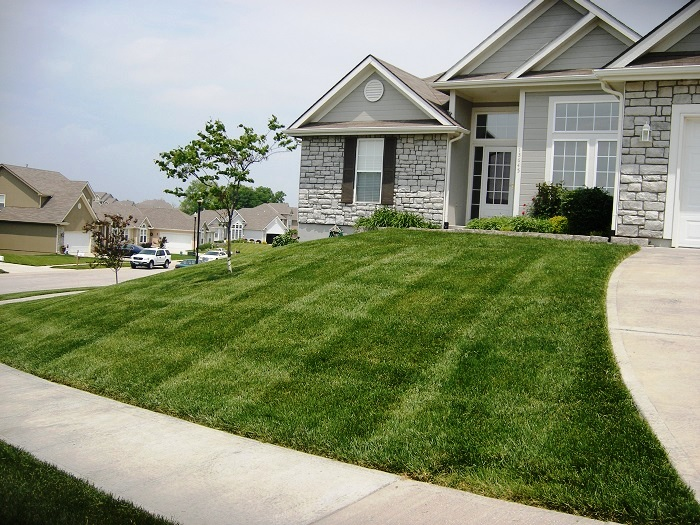 Lawn Mowing Contractor in Columbus, OH, 43219