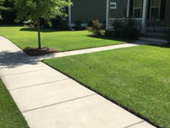 Lawn Mowing Contractor in Goose Creek, SC, 29445