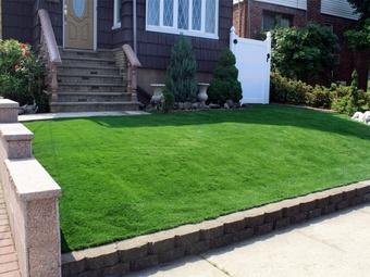 Lawn Mowing Contractor in San Antonio, TX, 78253