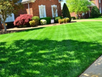 Lawn Mowing Contractor in Harrisburg, PA, 17111