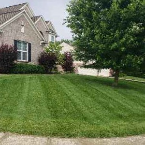 Lawn Mowing Contractor in Coatesville, IN, 46121