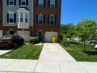 Lawn Mowing Contractor in Halethorpe, MD, 21227